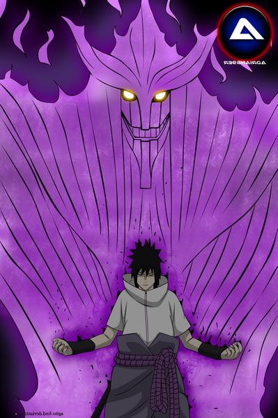 sasuke dan hinata