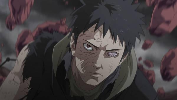 sasuke kills zetsu