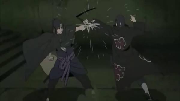 sasuke mugen char
