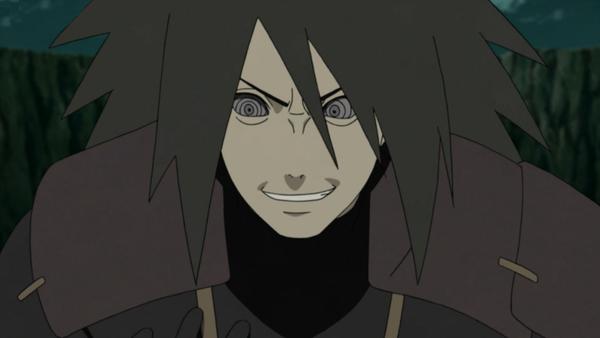 obito tells sasuke the truth about itachi