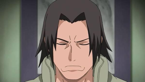 itachi sasuke sharingan