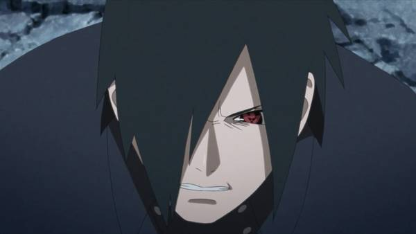 sasuke kyuubi chakra