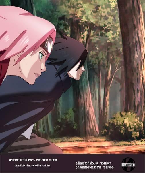 sasuke skeleton susanoo